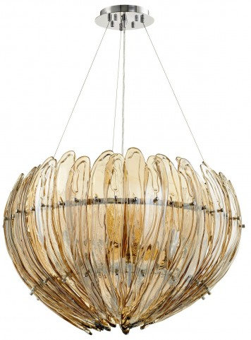Aerie Large 9 Light Pendant