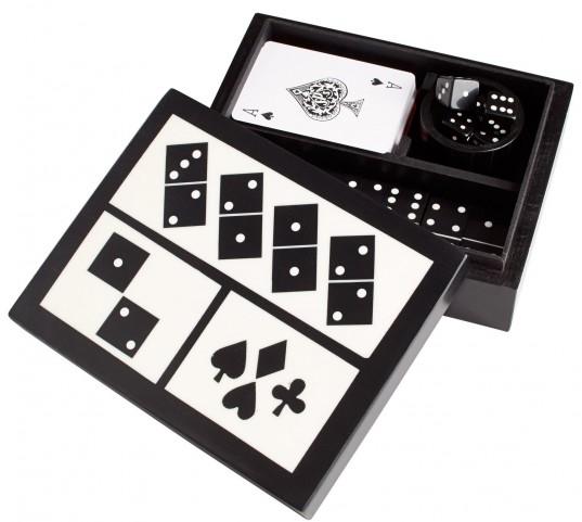 Gametime Storage Box