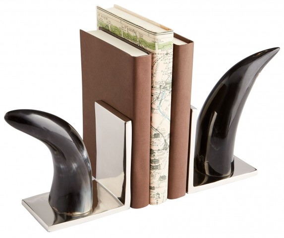 Get Hooked Bookends