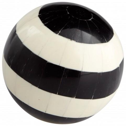 Bullseye Black and White Filler