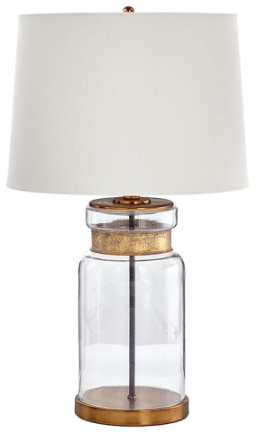 Bonita Table Lamp