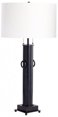 08515-1 Lighting CFL Table Lamp