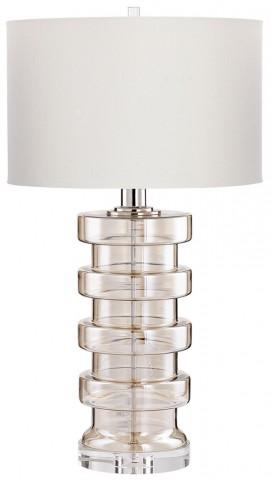 Cognac Lighting CFL Table Lamp