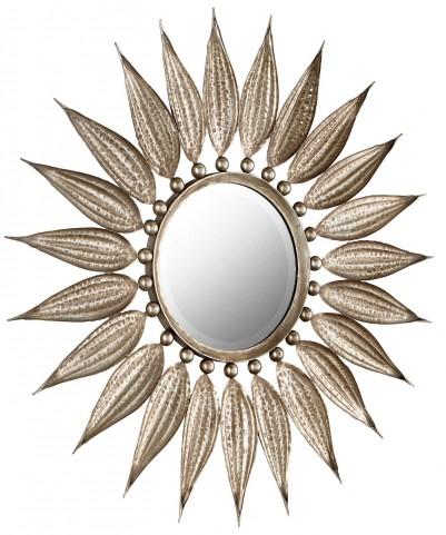 Sunflower Reflections Mirror