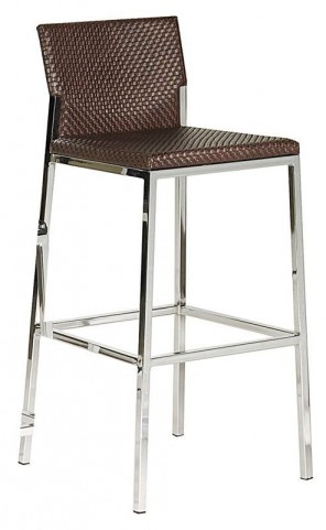 090C-63 Brown Barstool