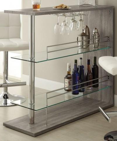 100156 Bar Table