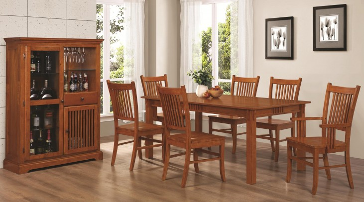 Marbrisa Rectangular Dining Room Set