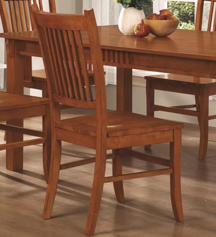 Marbrisa Side Chair Set of 2