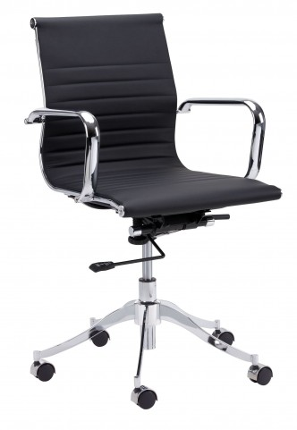 Tyler Onyx Office Chair