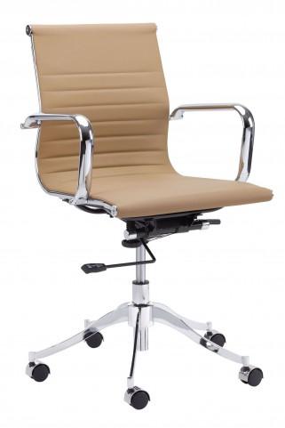 Tyler Tan Office Chair