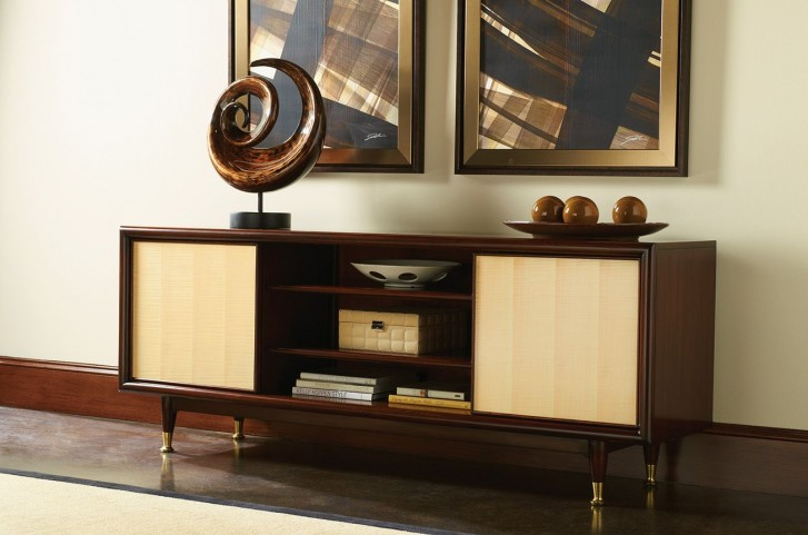 Studio Designs Moonlight Caprice TV Console