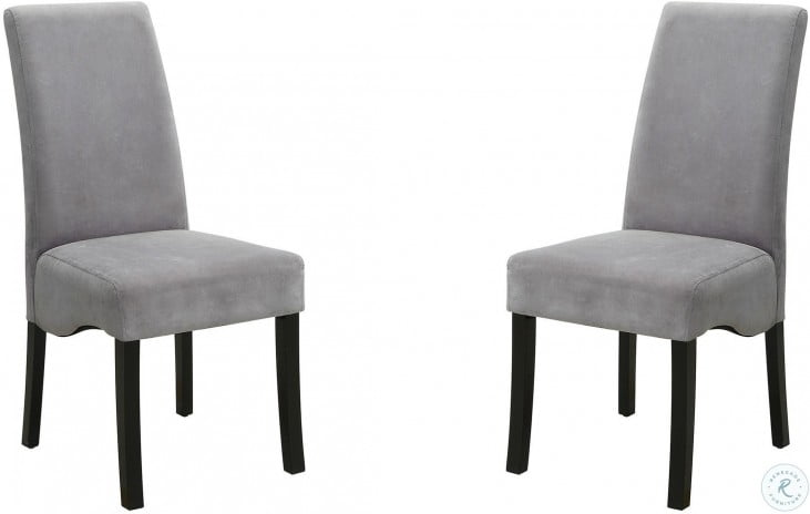 Brilliant Stanton Side Chair 102062 Set Of 2 Download Free Architecture Designs Sospemadebymaigaardcom
