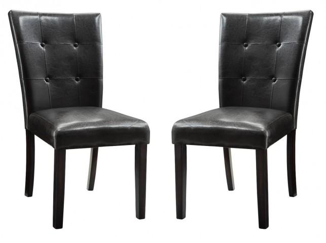 Orlando Dining Chair Set of 2