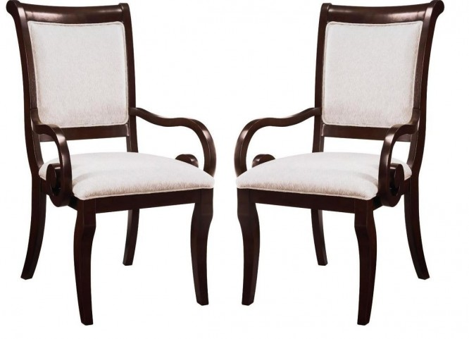 Harris Arm Chair Set of 2
