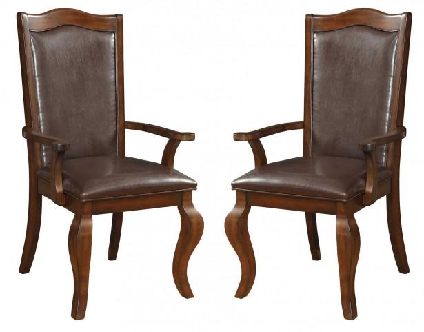 Louanna Arm Chair Set of 2