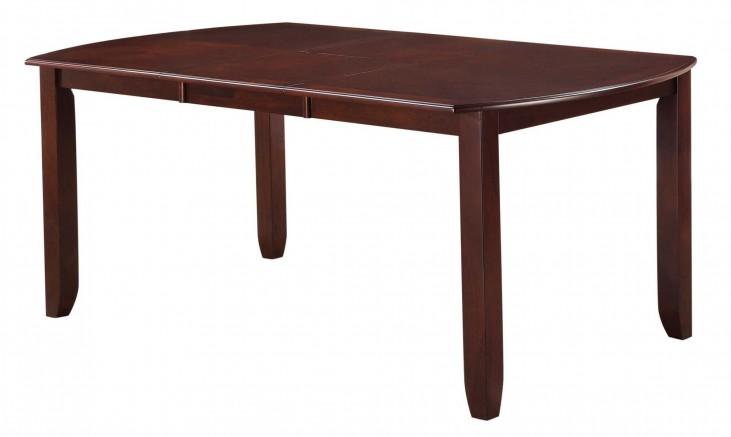 Dupree Rectangular Extendable Dining Table
