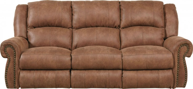 Westin Nutmeg Power Reclining Sofa