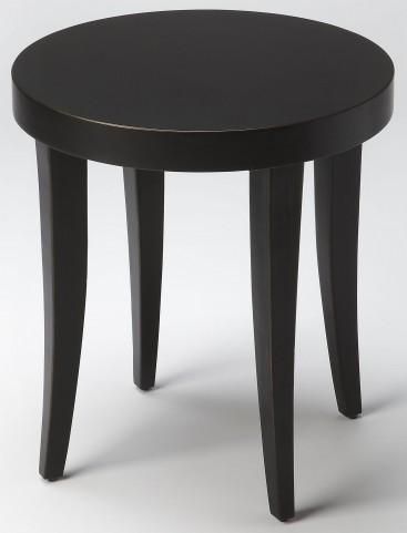 Seton Black Licorice Bunching Table
