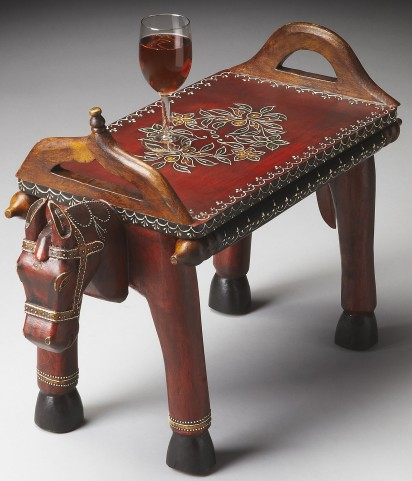 1165290 Artifacts Accent Table