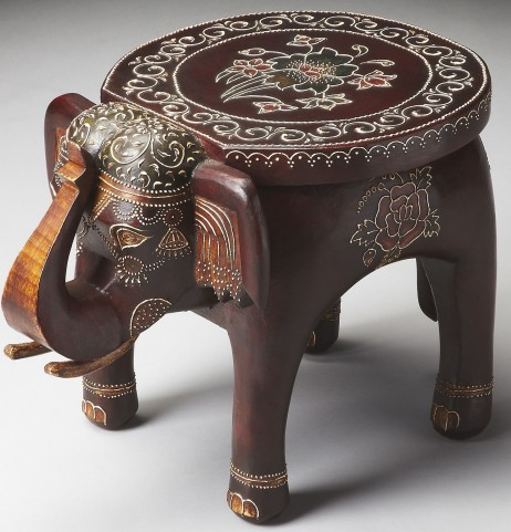 1166290 Artifacts Accent Table