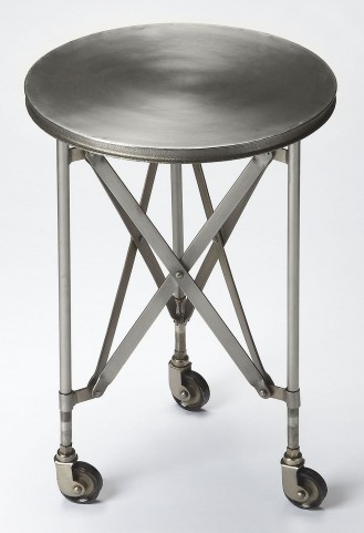Industrial Chic Costigan Industrial Chic Accent Table