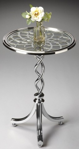 1169260 Modern Expressions Accent Table