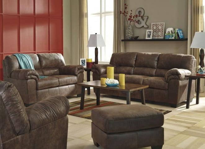Bladen Coffee Living Room Set