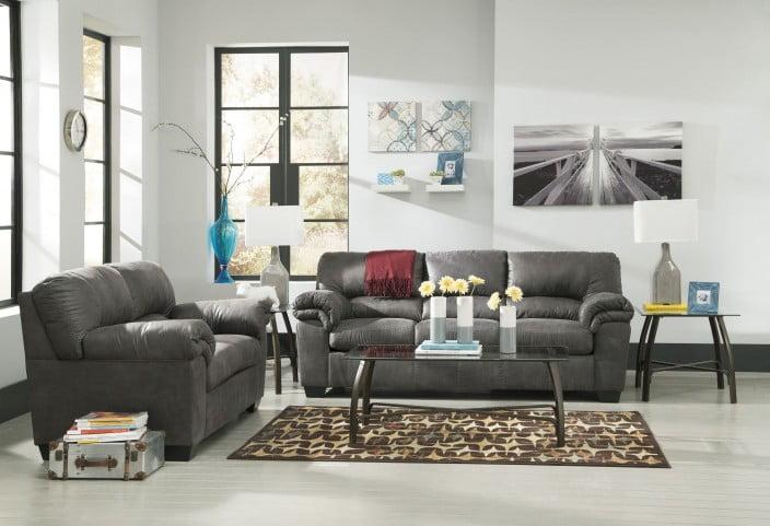 Bladen Slate Sofa