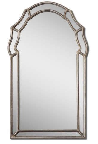 Petrizzi Decorative Arched Mirror