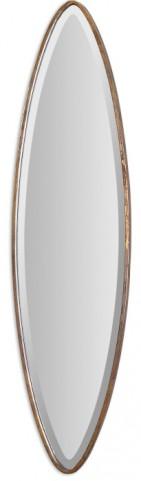 Ovar Gold Mirror