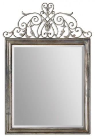 Kissara Metal Mirror