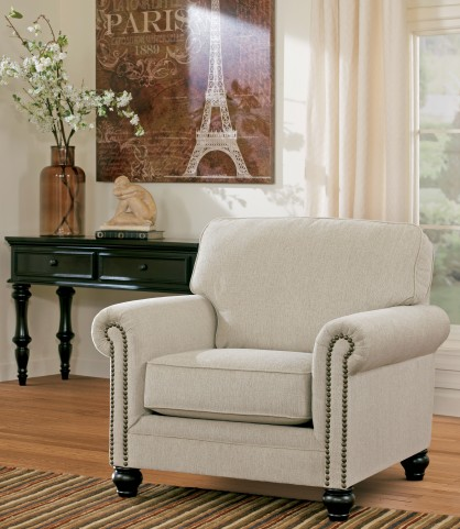 Milari Linen Chair