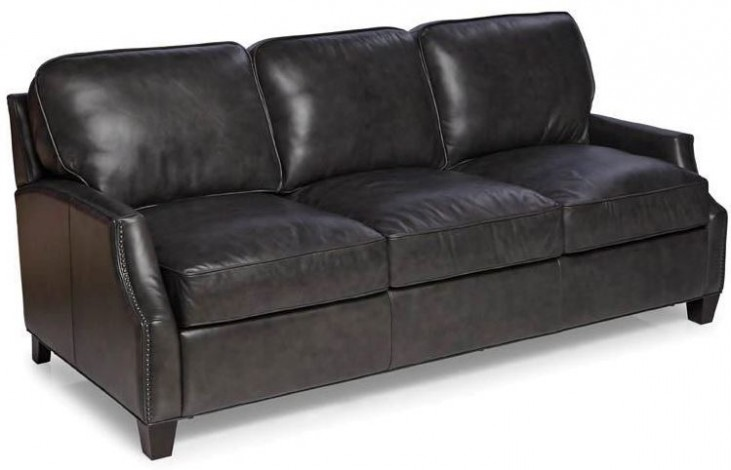 Anderson Gunner Saddle Leather Sofa