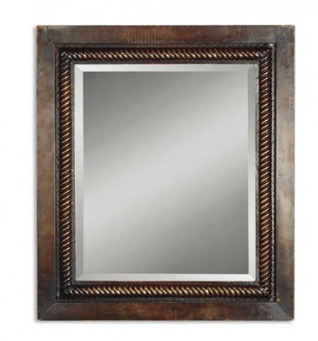 Tanika Rope Mirror