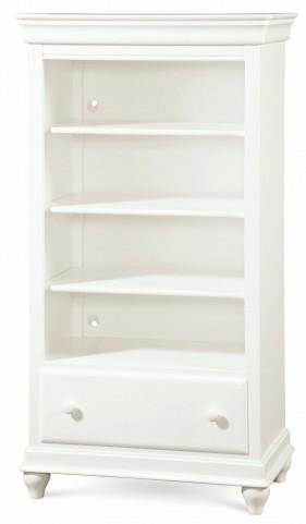 Classics 4.0 Smartstuff Saddle Summer White Bookcase