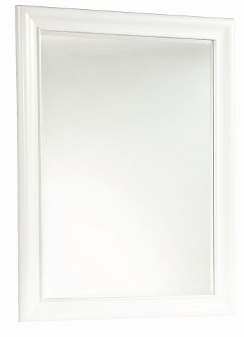 Classics 4.0 Smartstuff Saddle Summer White Mirror