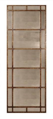 Avidan Antique Gold Mirror