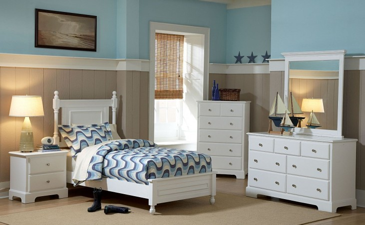 Morelle Youth Bedroom Set
