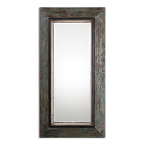 Bronwen Distressed Leaner Mirror