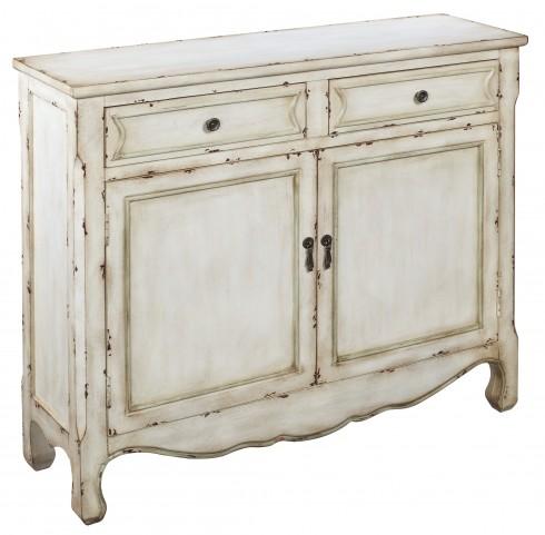2 Drawer 2 Door Cupboard 14126