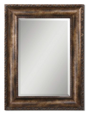 Leola Antique Mirror