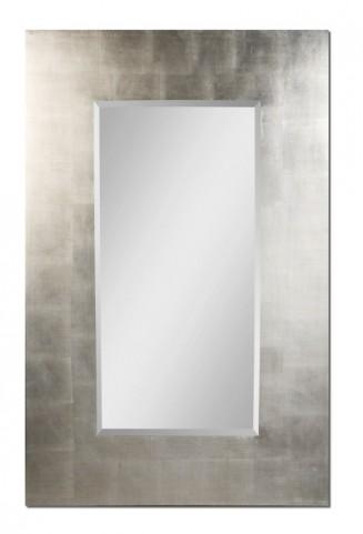 Rembrandt Silver Mirror