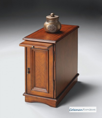 Olive Ash 1476101 Chairside Chest