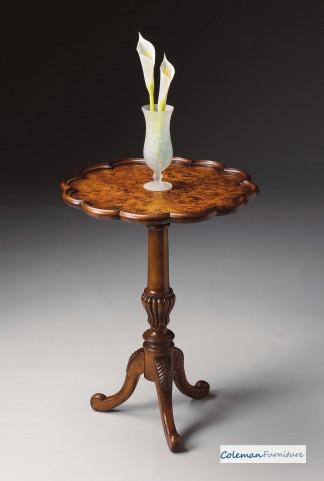 Oliv Ash 1482101 Pedestal Table