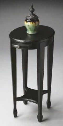 """Masterpiece 26"""" Accent Table"""