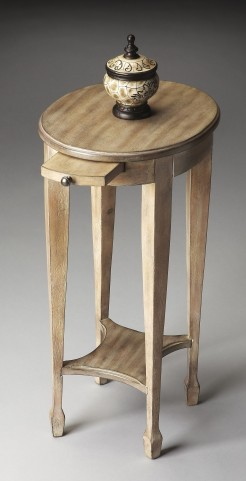 Masterpiece Driftwood Accent Table