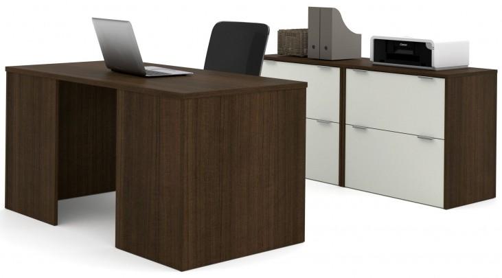 150861-78 i3 Tuxedo and Sandstone Executive Set