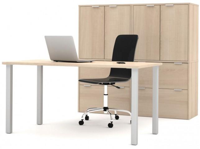 150866-38 i3 Northern Maple Executive Set