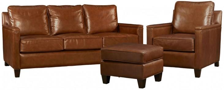 Alexander Berkshire Maple Living Room Set