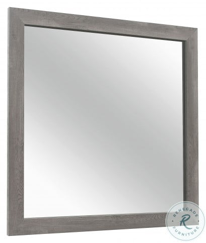 Corbin Gray Mirror